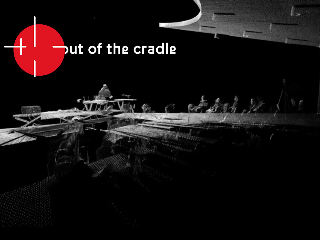 Out of the Cradle workshop