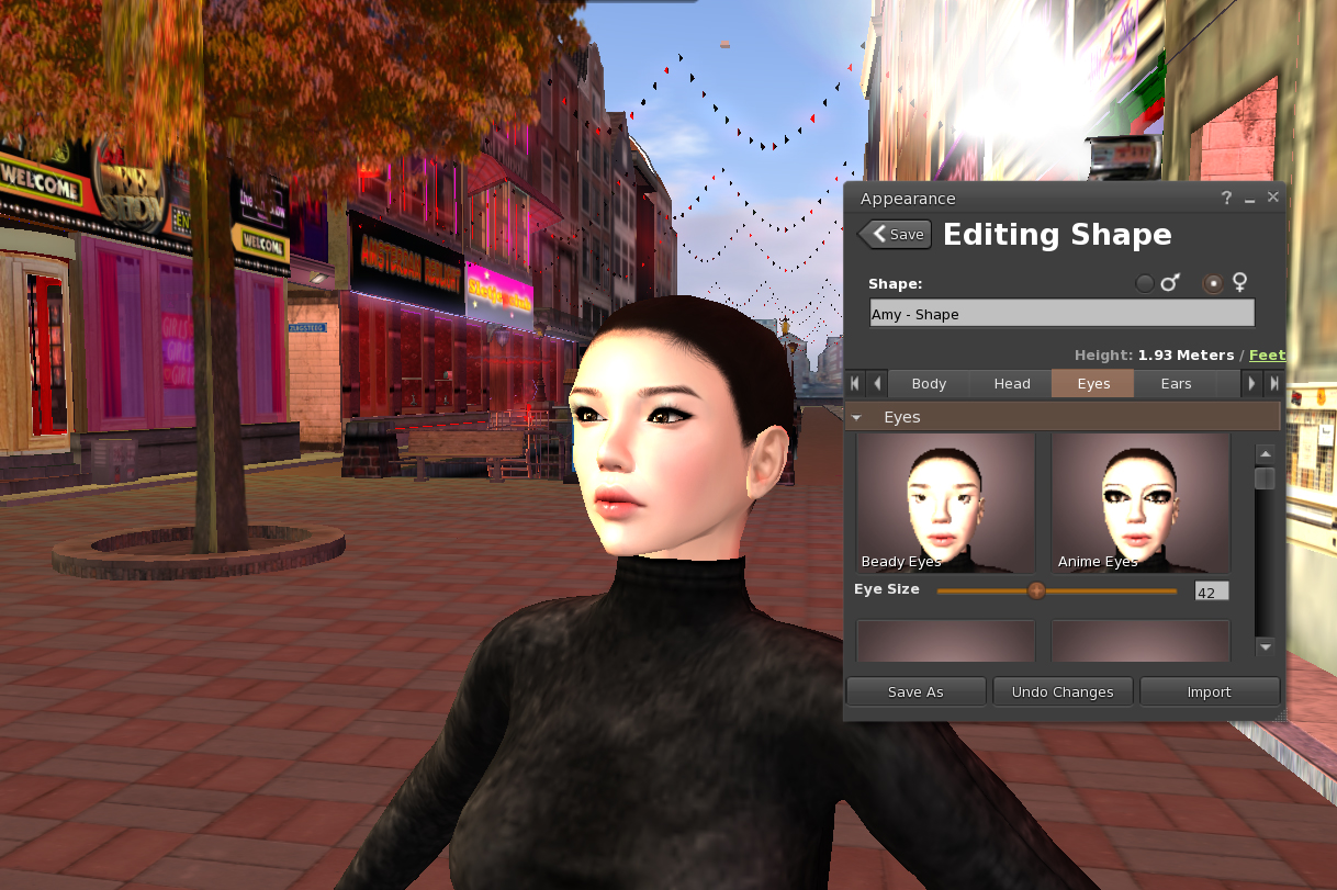Digital masquerade avatar