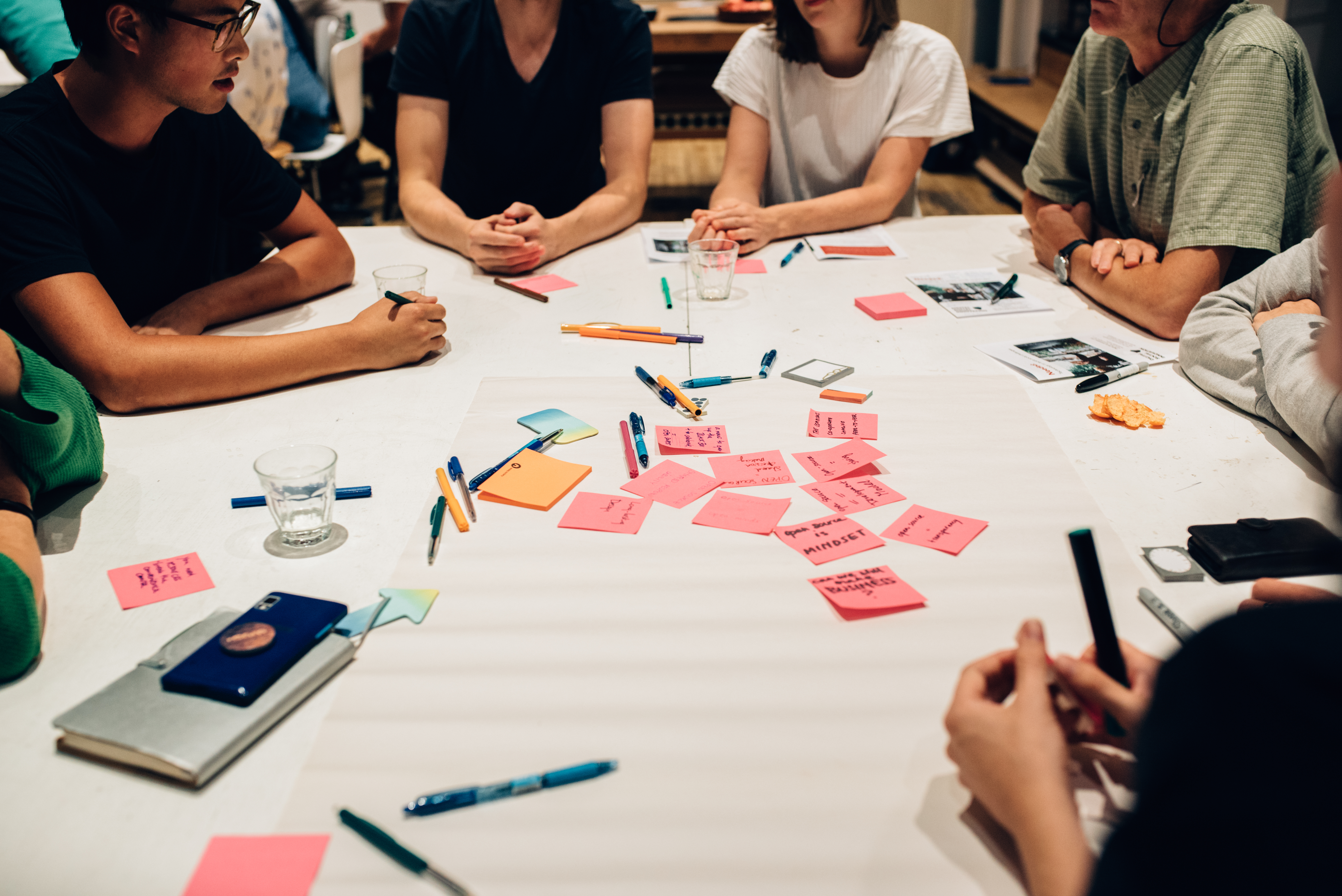 Co-creation at Waag