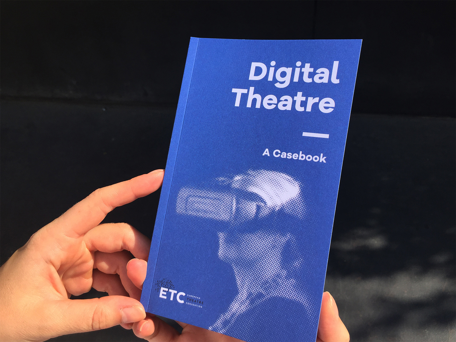 Digital Theatre a casebook