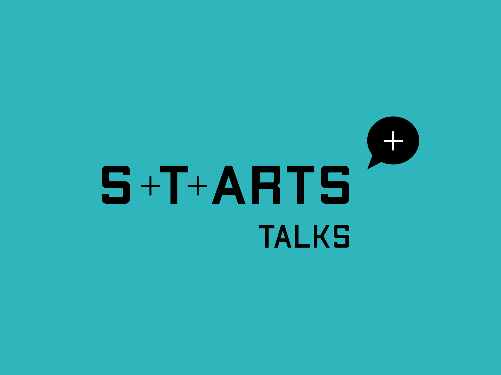 STARTS Talks logo