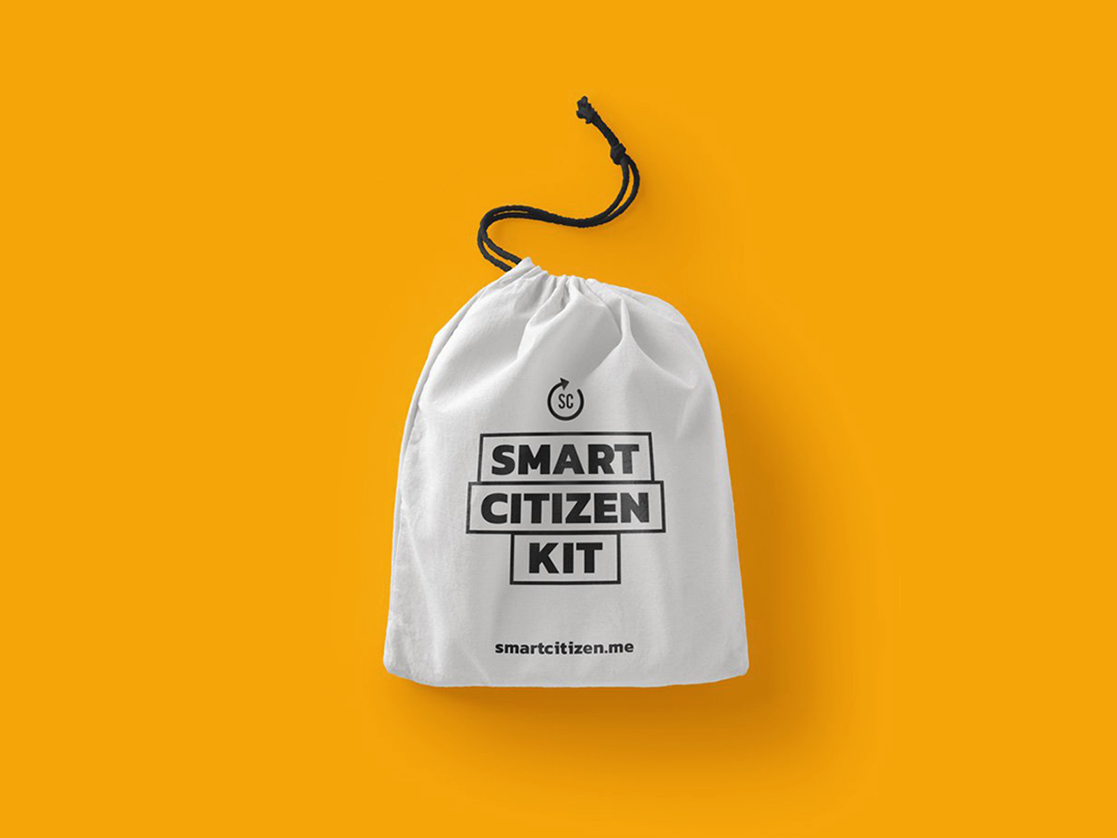 Smart Citizen Kit 2.1 2019