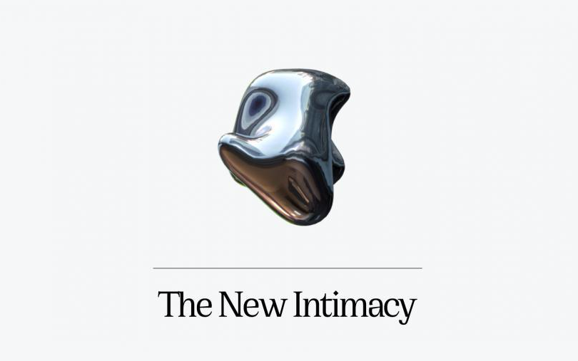 DDW The New Intimacy 2020