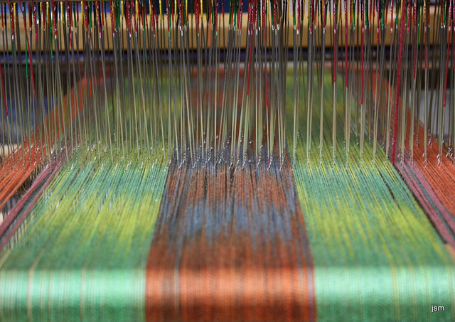 Weaving by jacqui 1686
