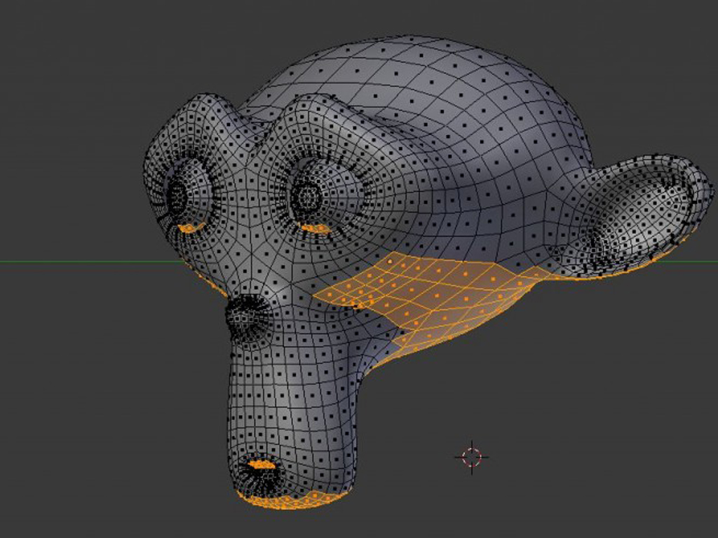 Blender to include more support for 3D printing   Waag