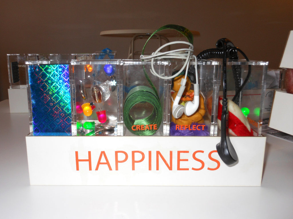 Happiness Design