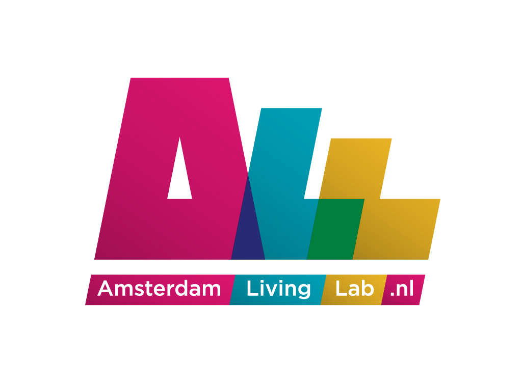 Amsterdam Living Lab logo