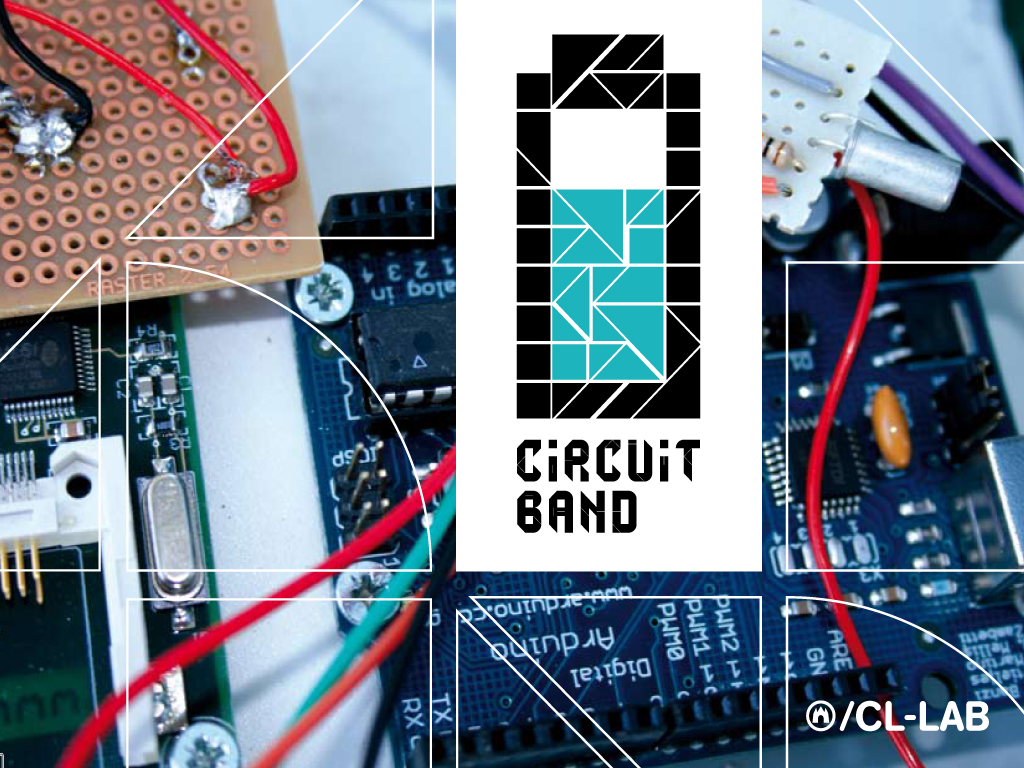 Circuit Band workshop