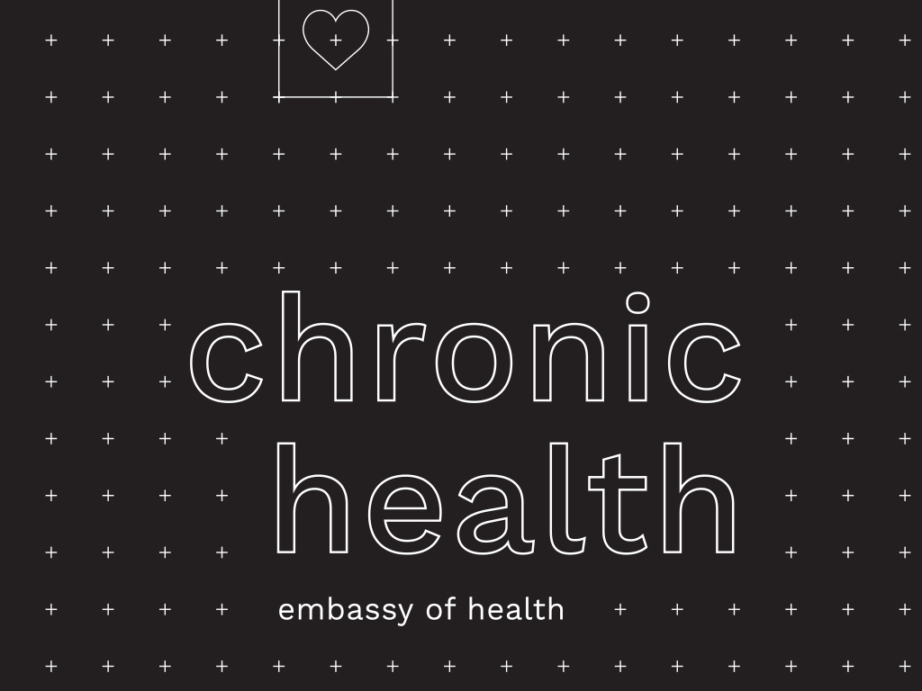 Chronic health at DDW 2017
