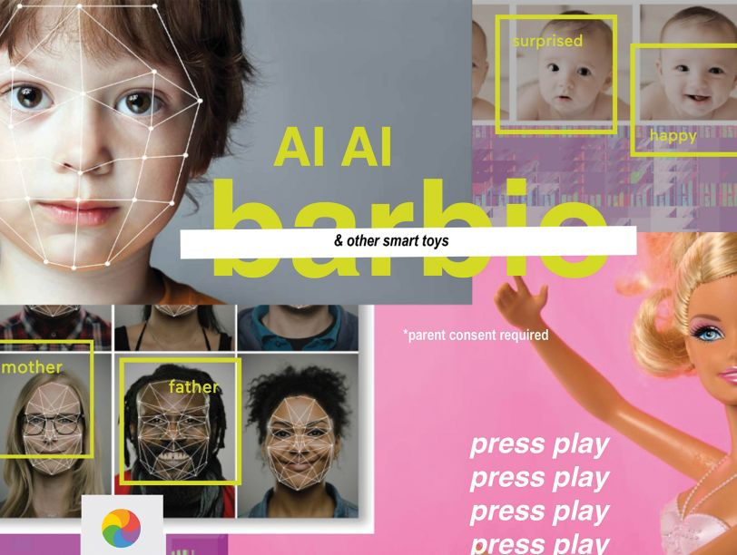 AI AI Barbie