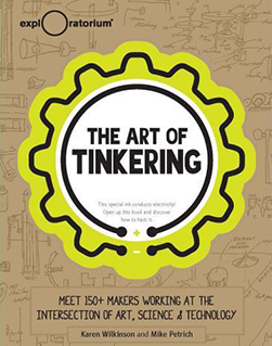 The Art of Tinkering book cover