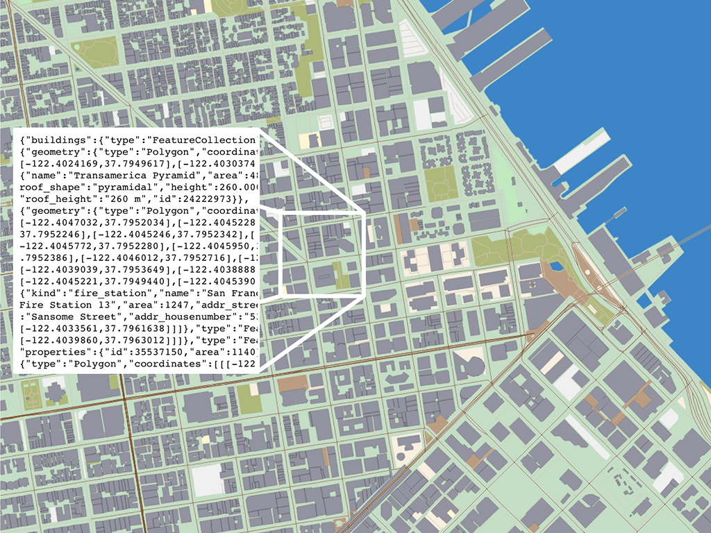 Maptime Vector tiles workshop