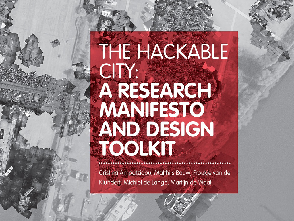 Hackable city