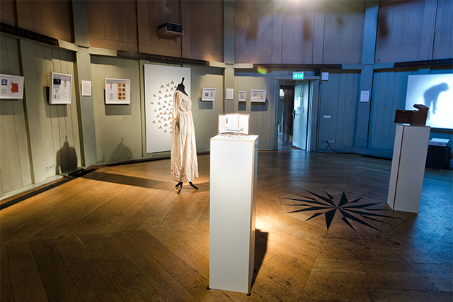 Theatrum of the Waag - exhibition