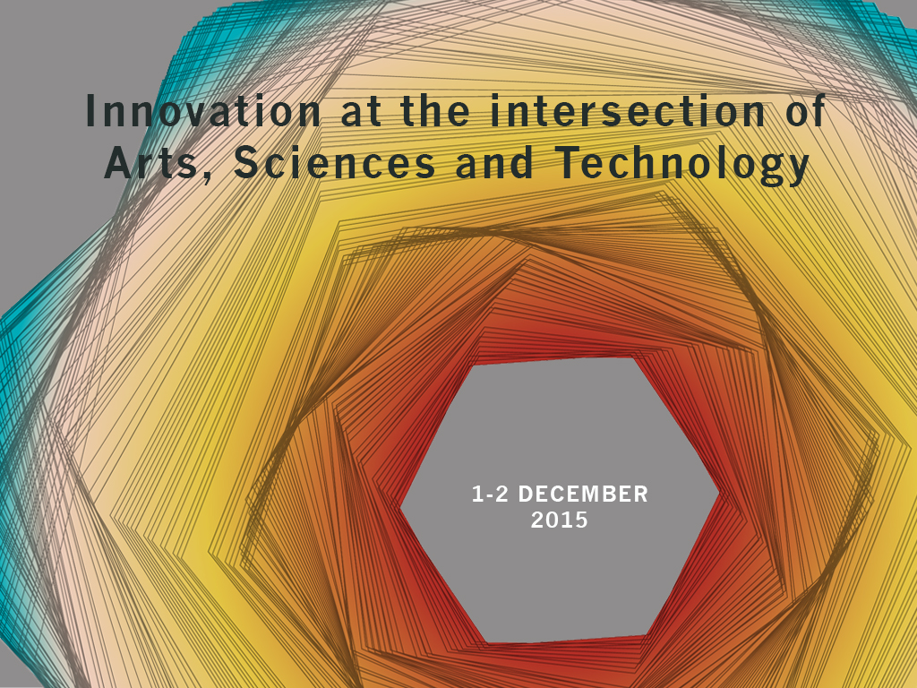 Art, Science & Technology