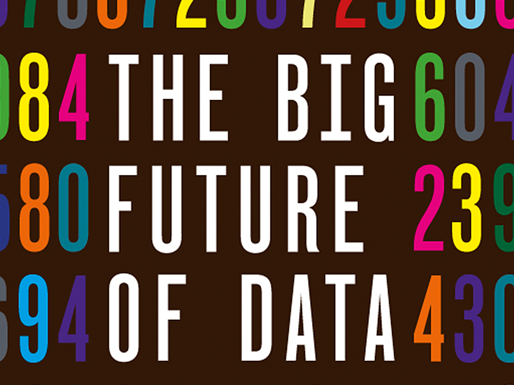 Big Future of Data event