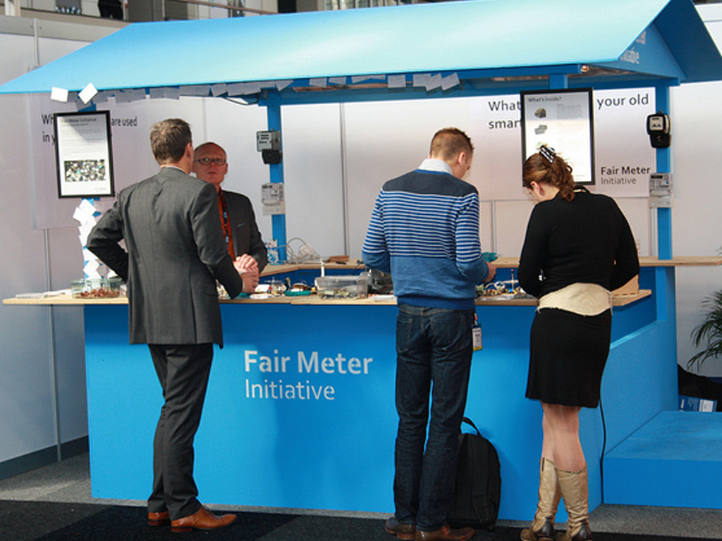 Fair Meter Initiative @ RAI
