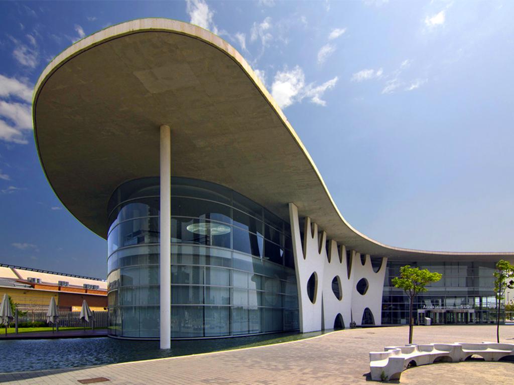 Smart City expo world congress   Waag