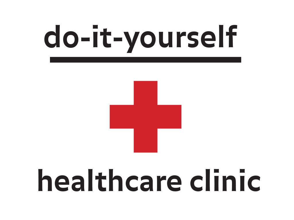 DIY Healthcare clinic