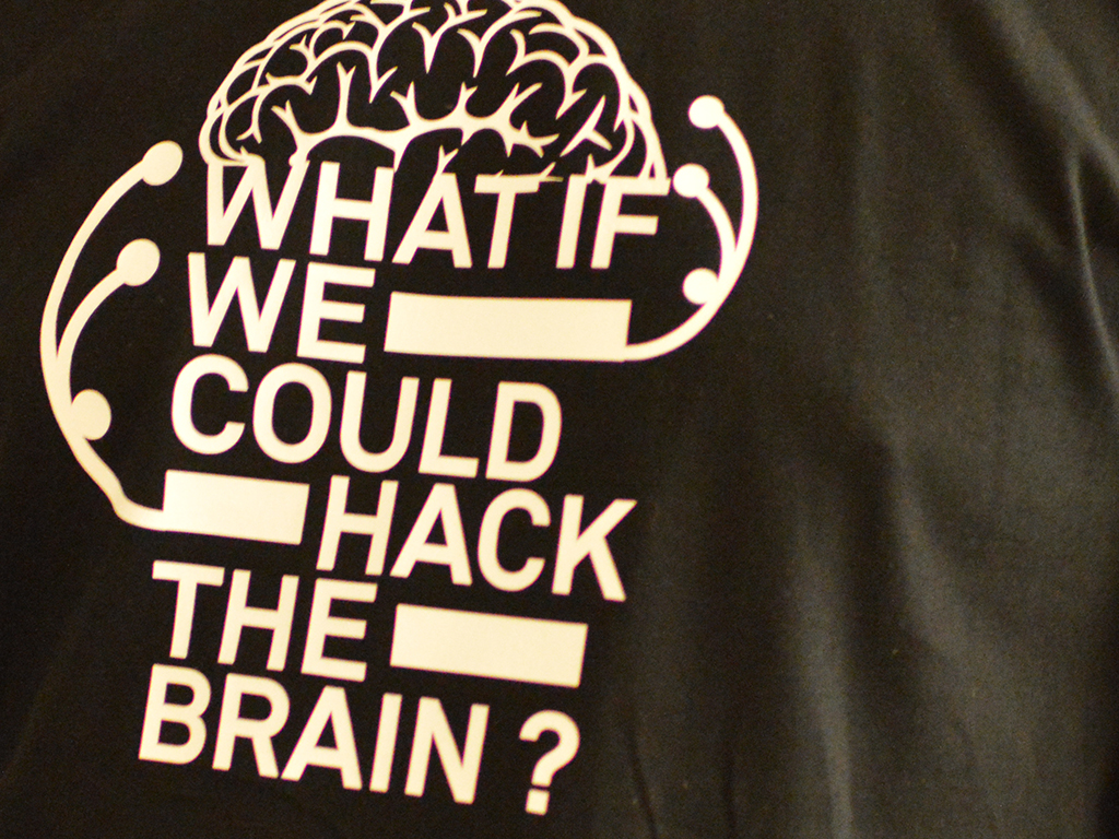 Hack-the-brain