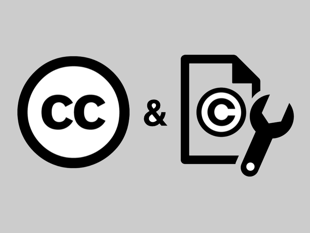 CC and Copyright reforms
