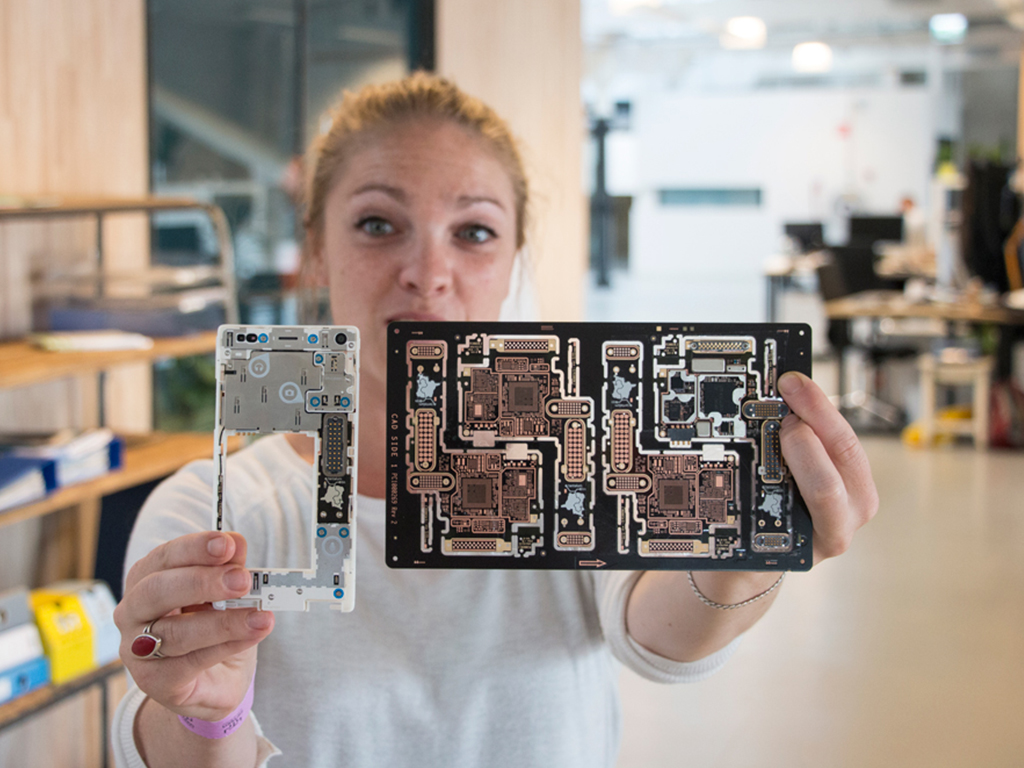 Fairphone Fairtrade licentie
