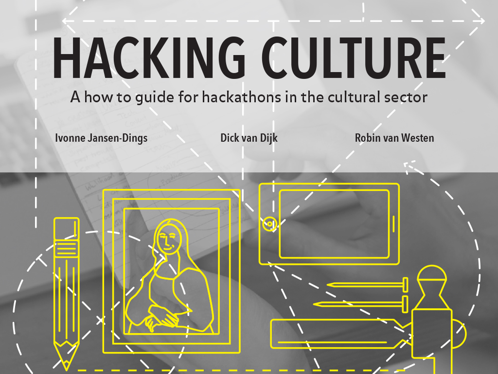 Hacking Culture cover
